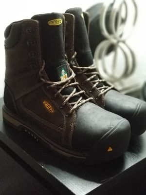 keen work boots brand new for Sale in Manchaca, TX