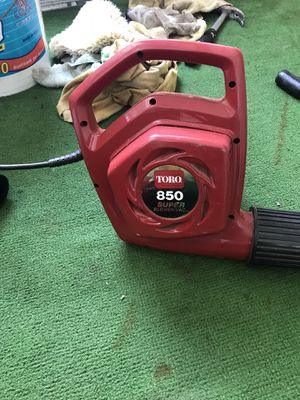 Electric leaf blower for Sale in Belleville, IL