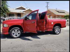 Dodge Ram 1500 for Sale in Los Angeles, CA