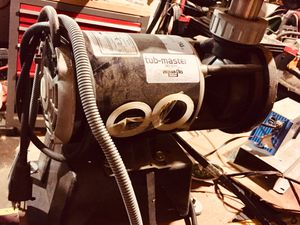 1 1/2 HP Water Pump for Jason Jacuzzi Hot Tub Bath for Sale in Kansas City, MO