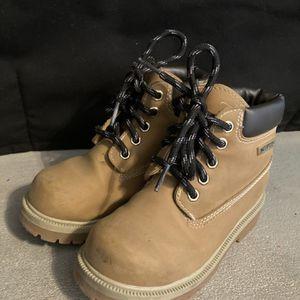 Kids Work Boots Sz 11 for Sale in Bensalem, PA