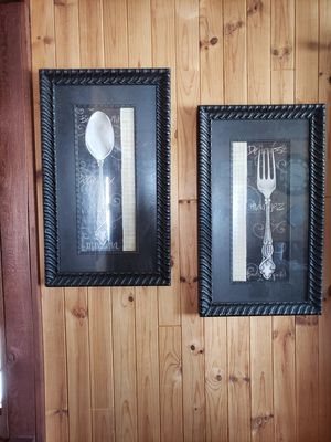 Spoon and Fork for Sale in Cheyenne, WY