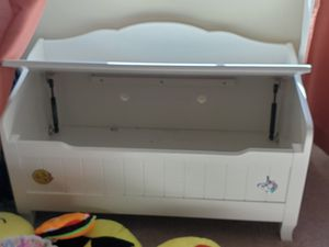 Kids storage box for toys, books, shoes for Sale in North Potomac, MD
