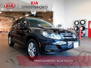 2012 Volkswagen Tiguan for Sale in Streetsboro, OH