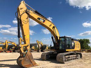 2011 CAT 349EL Excavator for Sale in Euless, TX