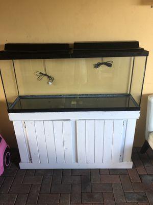 Large Fish Tank for Sale in Miami, FL