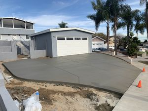Concrete work for Sale in Long Beach, CA