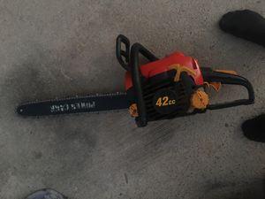 Homelite chainsaw for Sale in Avondale, AZ