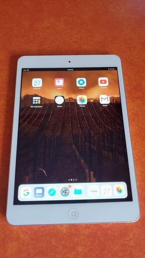 iPad mini 2! New condition!!! for Sale in San Diego, CA