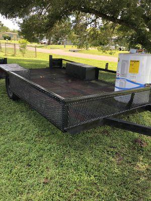 7 X 12 Trailer for Sale in Lehigh Acres, FL