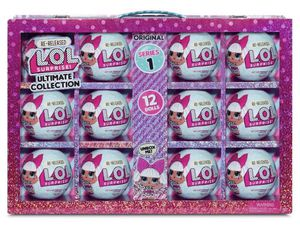 LOL surprise re released series 1 - (12 dolls) SEALED for Sale in San Diego, CA