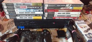 Playstation 2 bundle for Sale in Los Angeles, CA