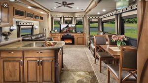 Destination RV Trailer / Park Model for Sale in Federal Way, WA