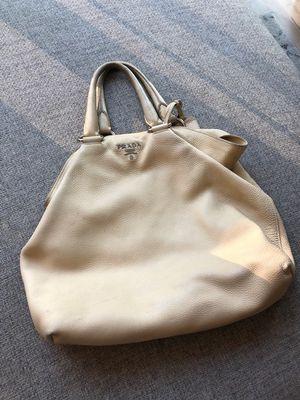 Prada Vitello Daino Hobo Bag for Sale in Washington, DC
