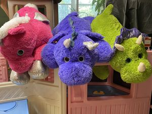 New Large stuffed animals for Sale in Stonecrest, GA