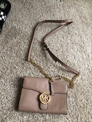 MK wallet on chain for Sale in Fort Belvoir, VA