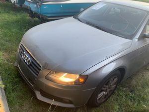 Audi A4 b8 parting out for Sale in Renton, WA