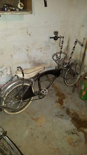 Lowrider bike for Sale in Hyattsville, MD