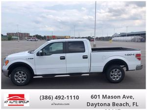2012 Ford F-150 for Sale in Daytona Beach, FL