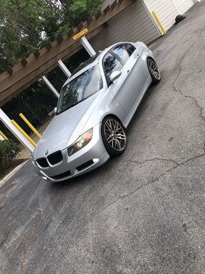 Bmw 2007 328i for Sale in Gaston, NC