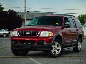 2004 Ford Explorer for Sale in Allentown, PA