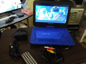 Portable DVD player for Sale in Phillips Ranch, CA