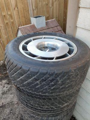 Corvette wheels for Sale in Aurora, IL