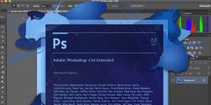 Adobe Photoshop CS6 Master Collection for Sale in St. Louis, MO