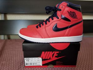 "Jordan High OG ""David Letterman"" 1s for Sale in Pasadena, CA"