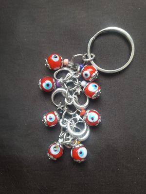 Brand new evil eye key chain for Sale in Bridgeport, CT