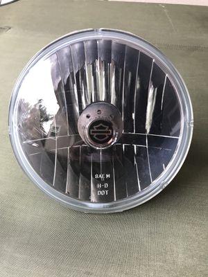 "OEM Harley Davidson Halogen Headlamp - 5 3/4"" Headlight 68297-05 for Sale in Orlando, FL"