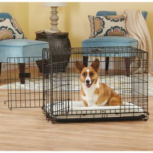 """SELLING 30"""" DOG CRATE $30 for Sale in Chicago, IL"""