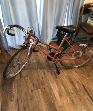 Vintage Rallye Ranger 10 speed Mountain Bike Bicycle for Sale in Whittier, CA