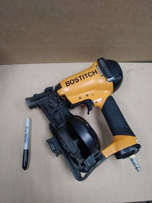 Bostitch Pneumatic Roofing Nailer for Sale in Cicero, IL
