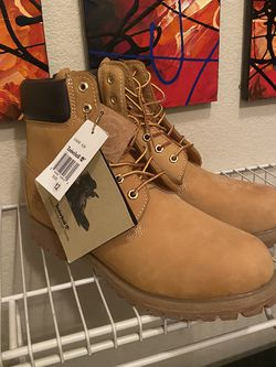 Timberlands Boots Size 12 for Sale in Sloan,  NV