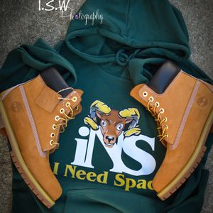 iNS (I NEED SPACE) Hoodies Available Now 👉🏾 @ineedmentalspace for Sale in Philadelphia, PA