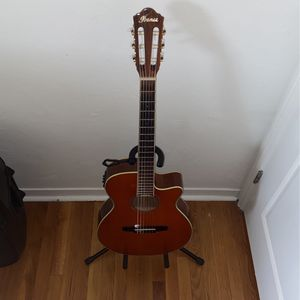 Ibanez Classical Guitar for Sale in Pleasant Hill, CA