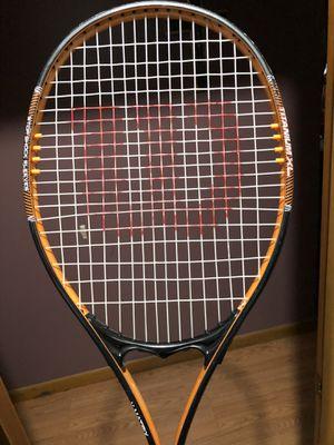 Wilson Tennis Racket for Sale in Ada, OK