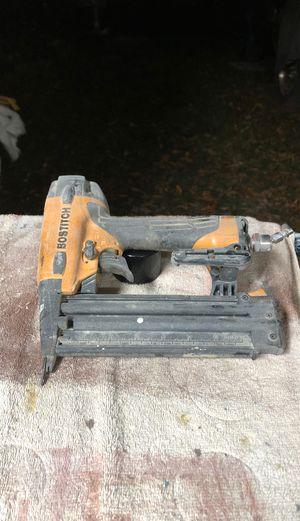 18 gauge nail gun for Sale in Portsmouth, VA