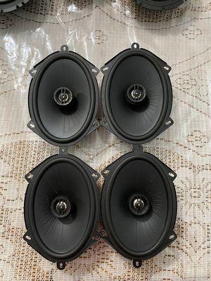"Polk Audio DXi571 5""x7""/6""x8"" 2-way car for Sale in Chicago, IL"