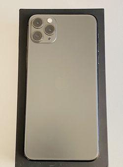 iPhone 11 Pro Max 64GB Factory Unlock Any Company for Sale in Miami,  FL
