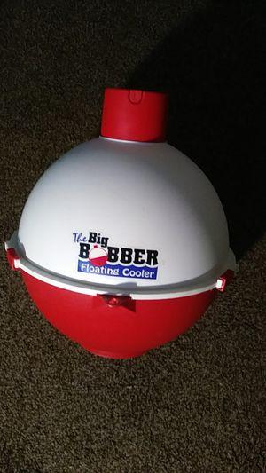 The big bobber floating cooler for Sale in West Seneca, NY