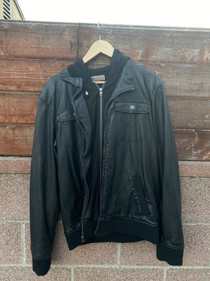 Leather Jacket for Sale in Torrance, CA