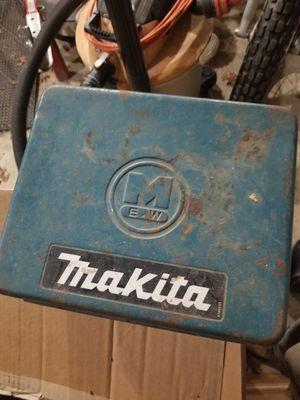 Makita cordless drill for Sale in Egg Harbor City, NJ