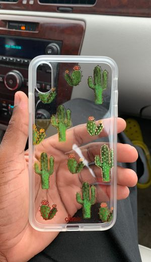 iphone xs max case for Sale in Canal Winchester, OH