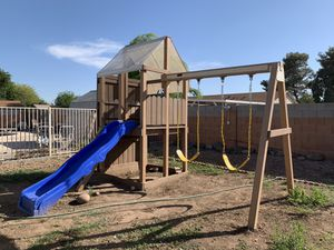 Playset for Sale in Mesa, AZ