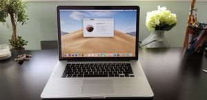 "MacBook Pro 15"" i7 for Sale in Santa Ana, CA"