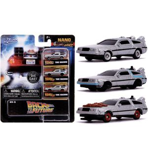Jada Nano Hollywood Rides Back To The Future I, Ii, And Iii Time for Sale in Anaheim, CA