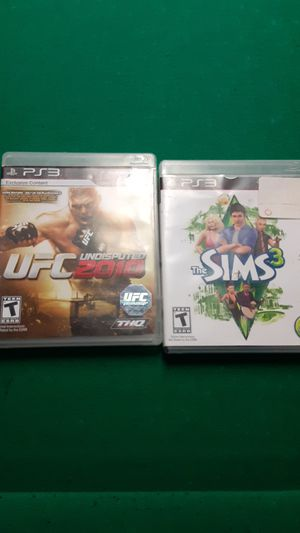 Playstation 3 Games for Sale in Lincoln, NE