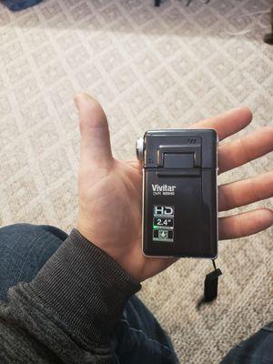 Vivitar DVR camcorder for Sale in Lancaster, OH